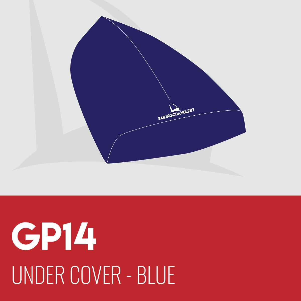 GP14 Under Cover