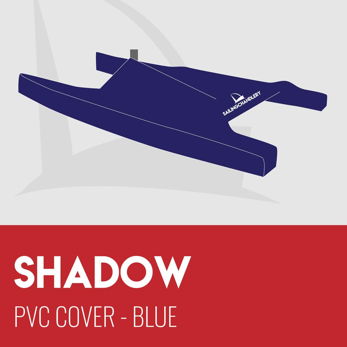 Shadow Boat Cover - PVC