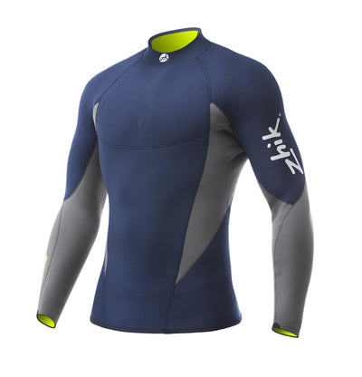Mens Zhik Superwarm V Top