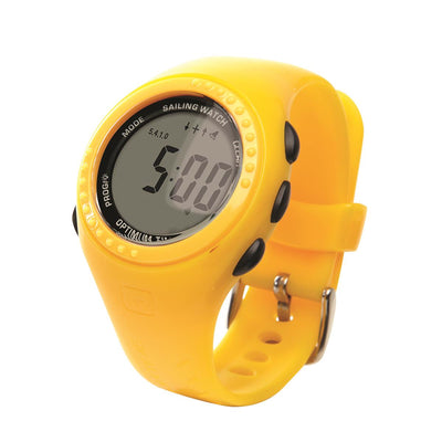 Optimum Time Series 11 Sailing Watch - Yellow