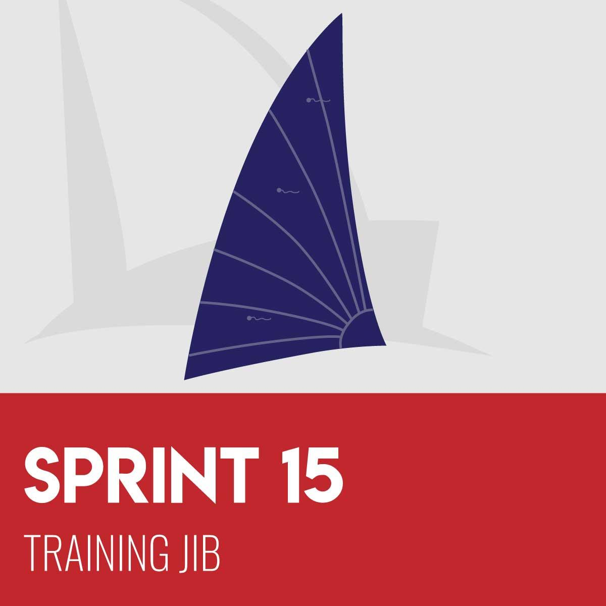 Sprint 15 Training Jib
