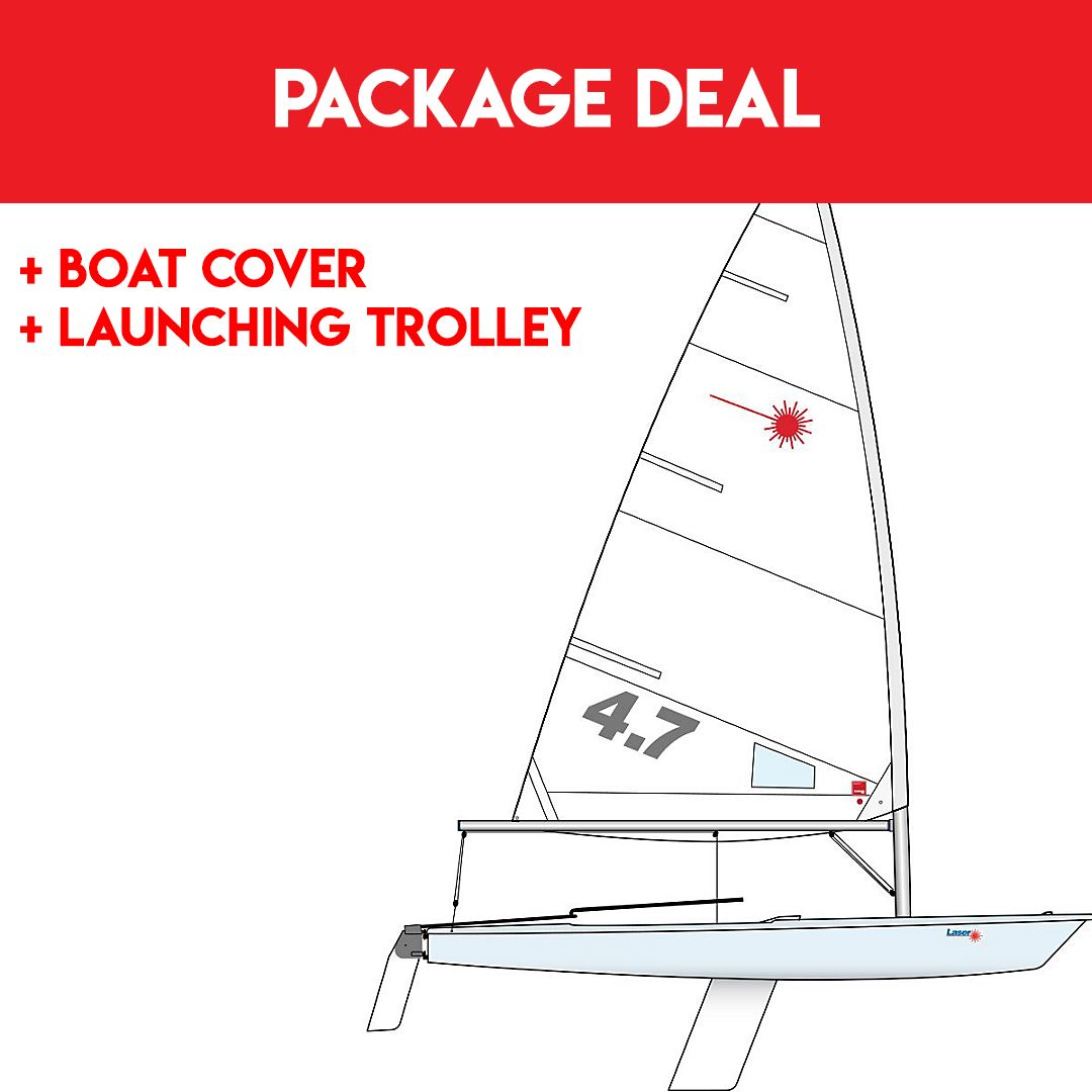 Laser Parts and Spares & Laser Dinghy Parts - Sailing Chandlery