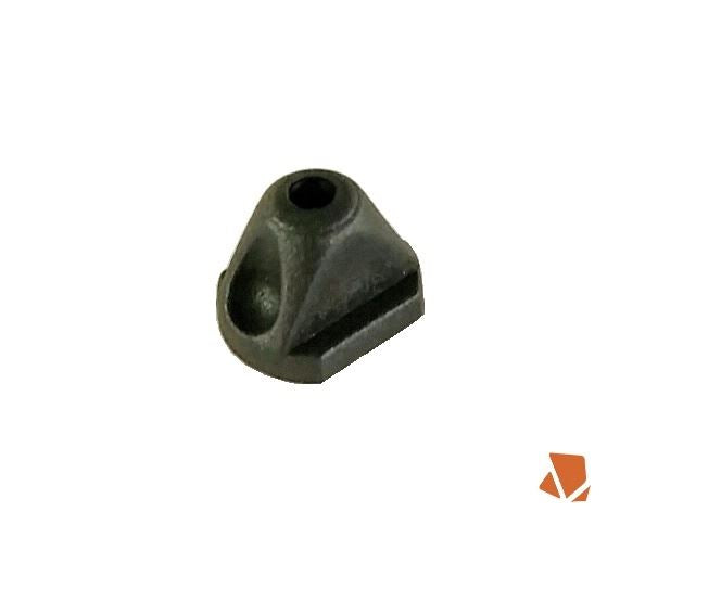 Laser Screw Cover Nylon Nut