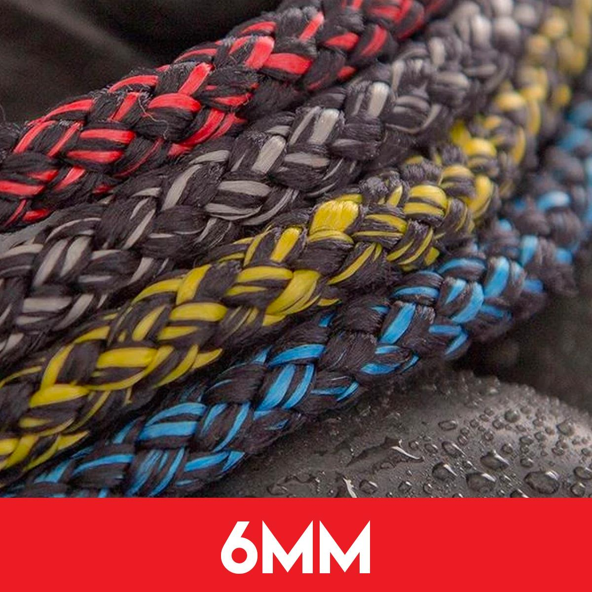 6mm Gottifredi Maffioli Swiftcord Rope
