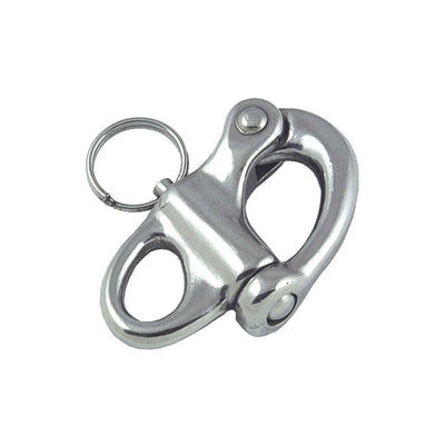 32mm Stainless Steel Fixed Snap Shackle