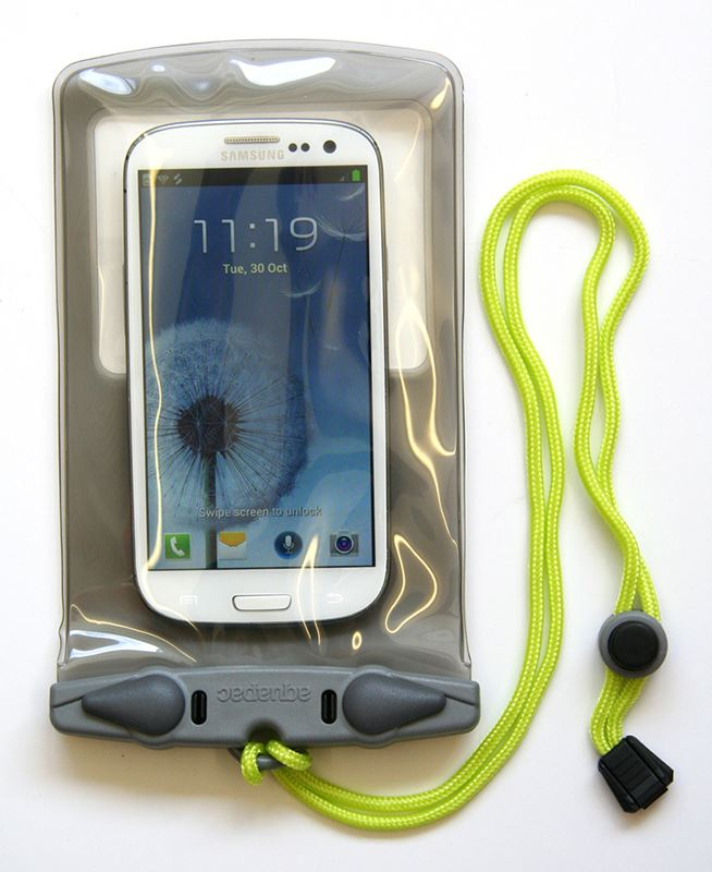 Aquapac 348 Waterproof Case for iPhone 6