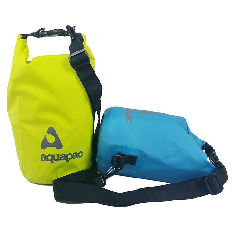 15 Litre Dry Bag with Shoulder Strap