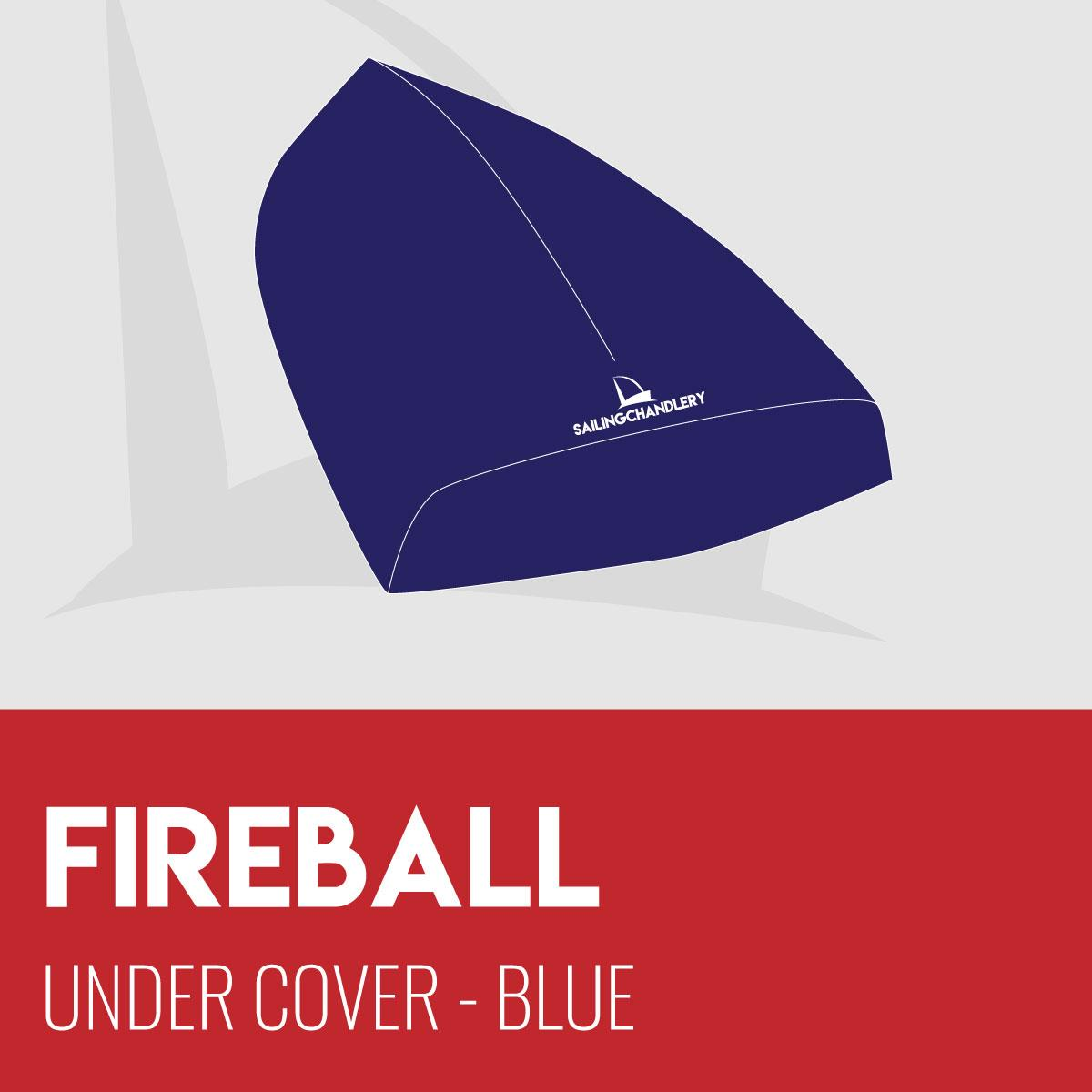 Fireball Under Cover