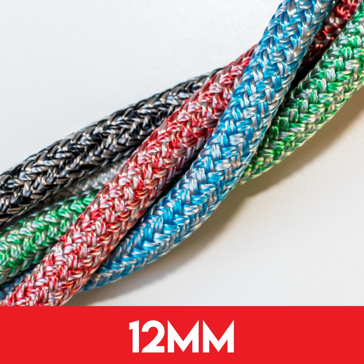 12mm Dyneema Cruise Rope