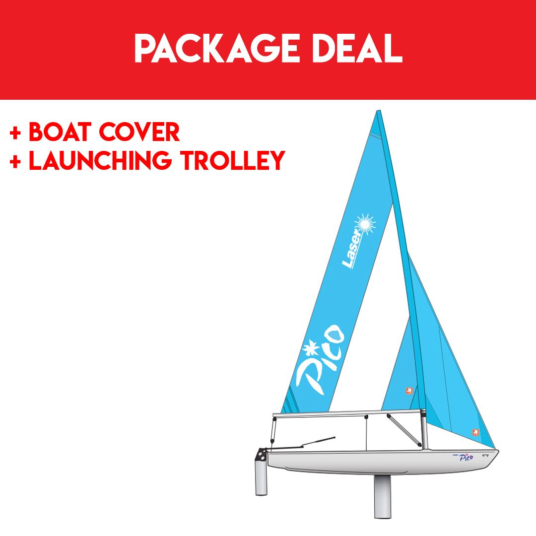 Laser Pico Boat Package