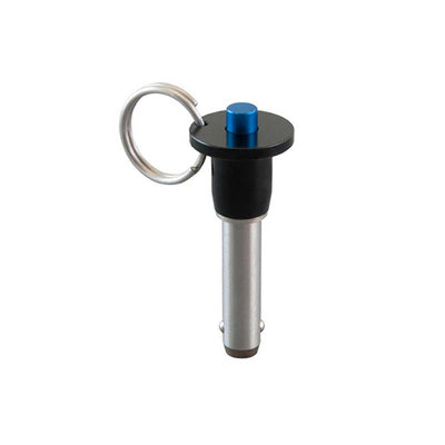 Push Button Quick Release Pin for Laser Vang/Kicker