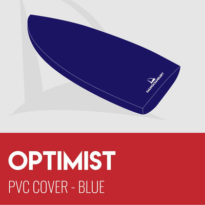 Optimist Boat Cover - PVC