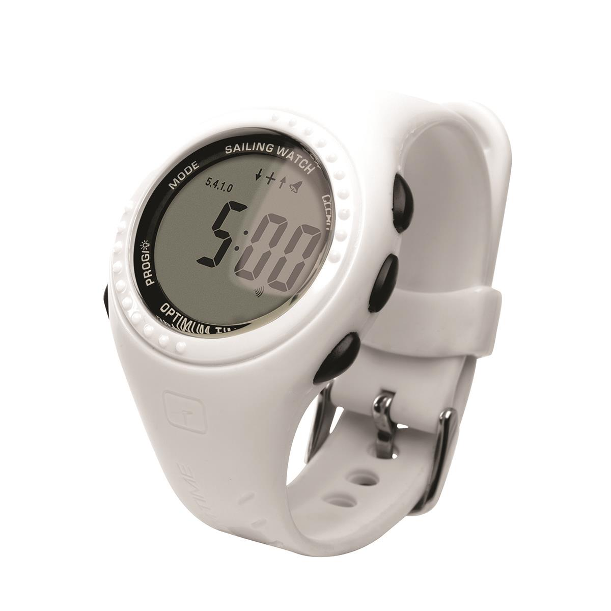 Optimum Time Series 11 Sailing Watch - White