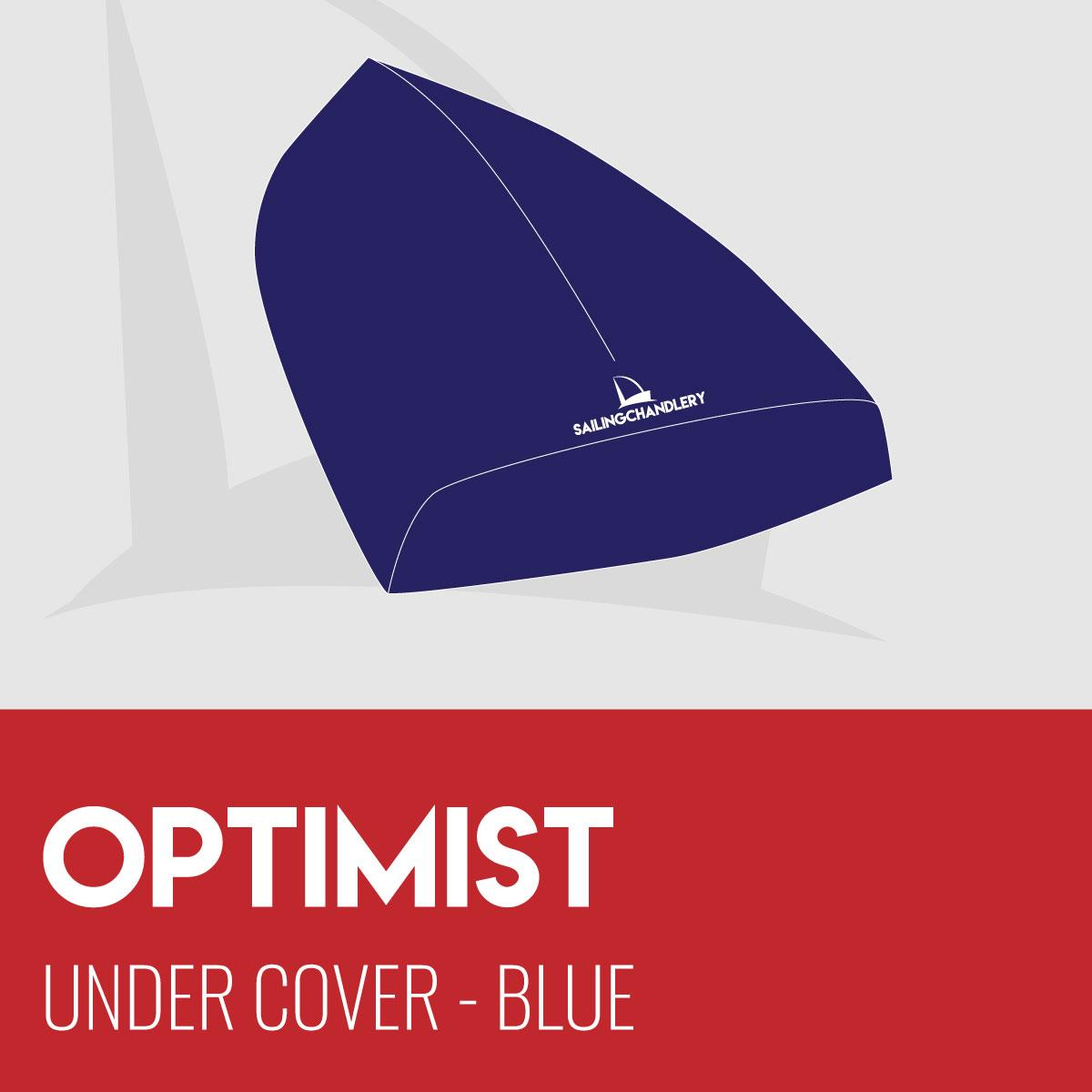 Optimist Under Cover