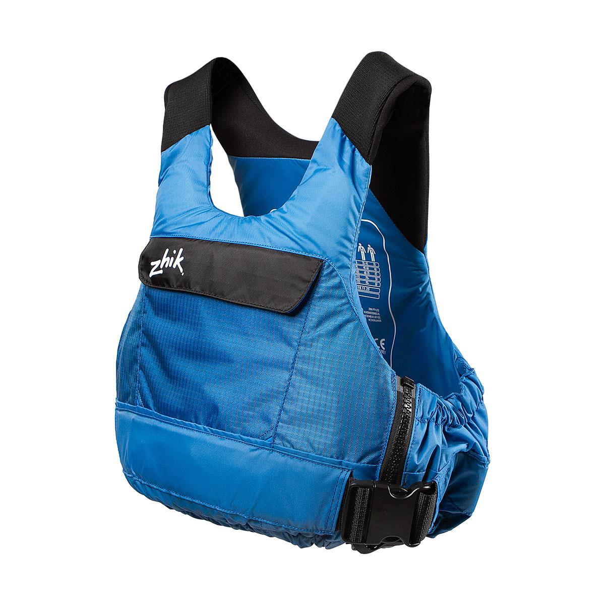 Zhik P3 PFD Buoyancy Aid - Blue