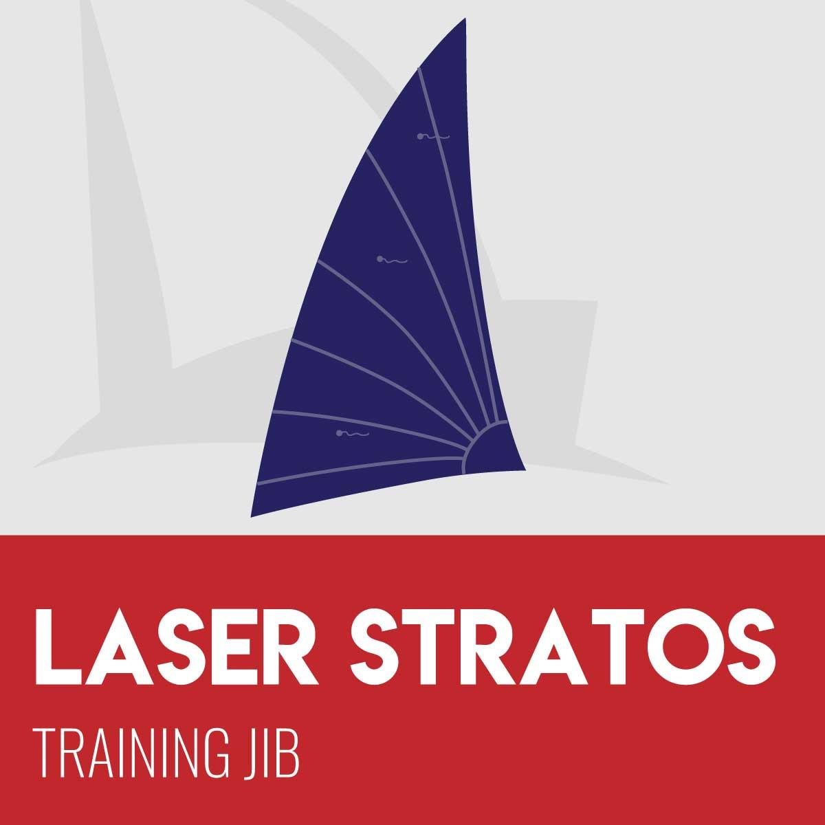 Laser Stratos Training Jib