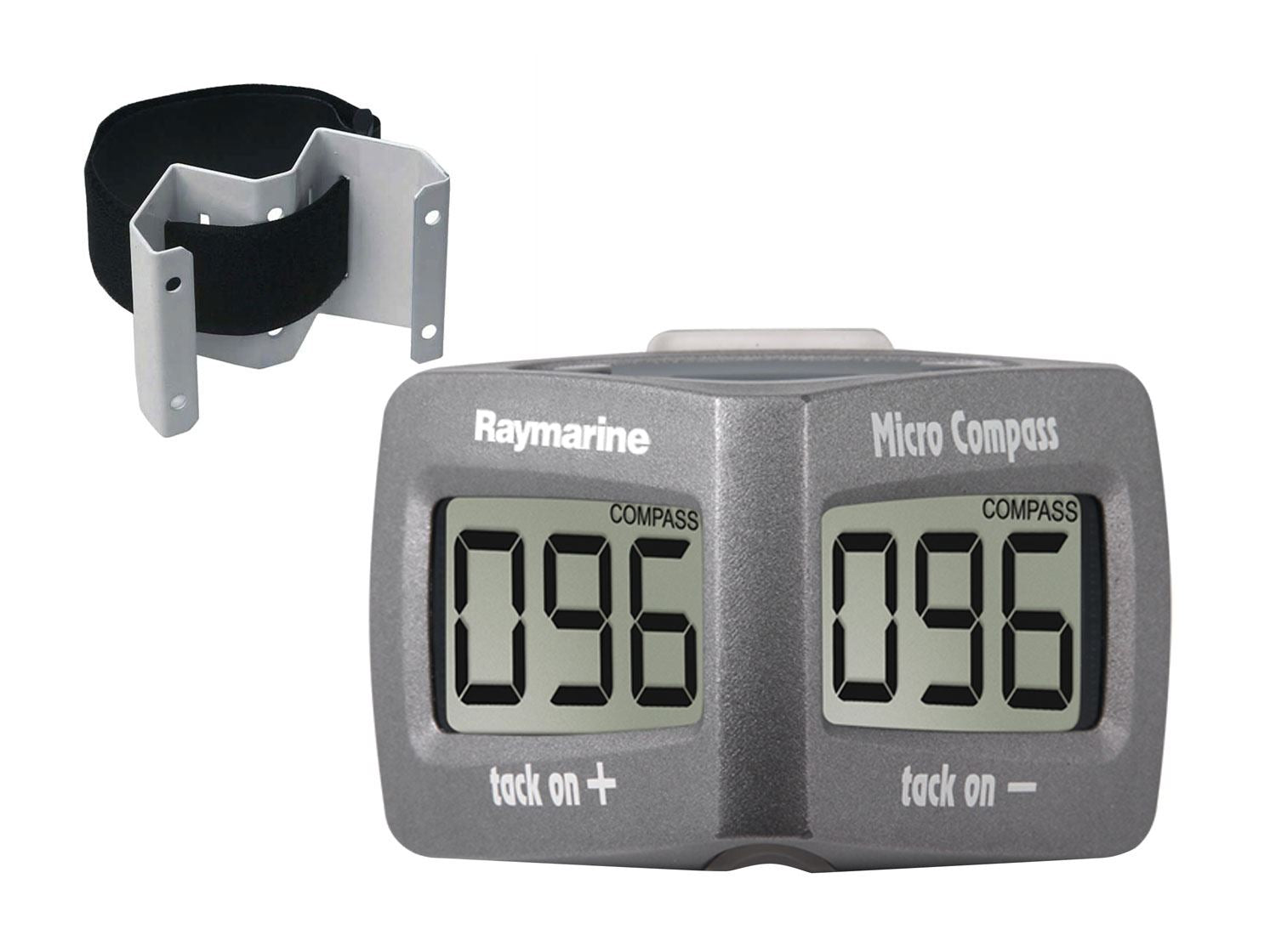 Raymarine T061 Tacktick Micro Compass with Bracket