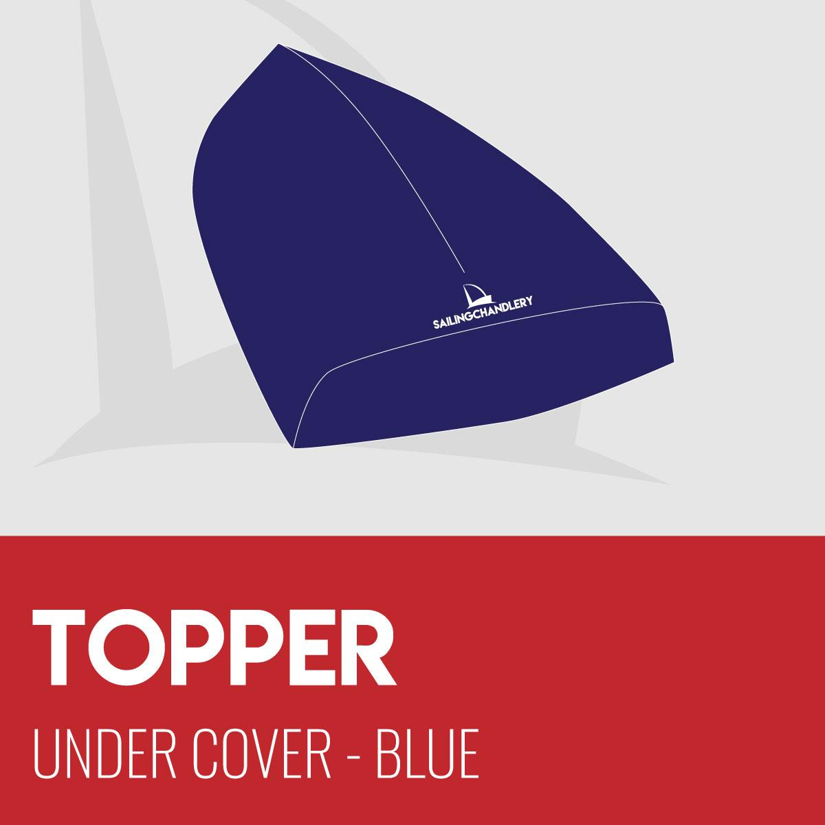 Topper Under Cover