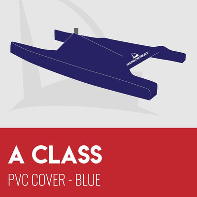 A Class Boat Cover - PVC