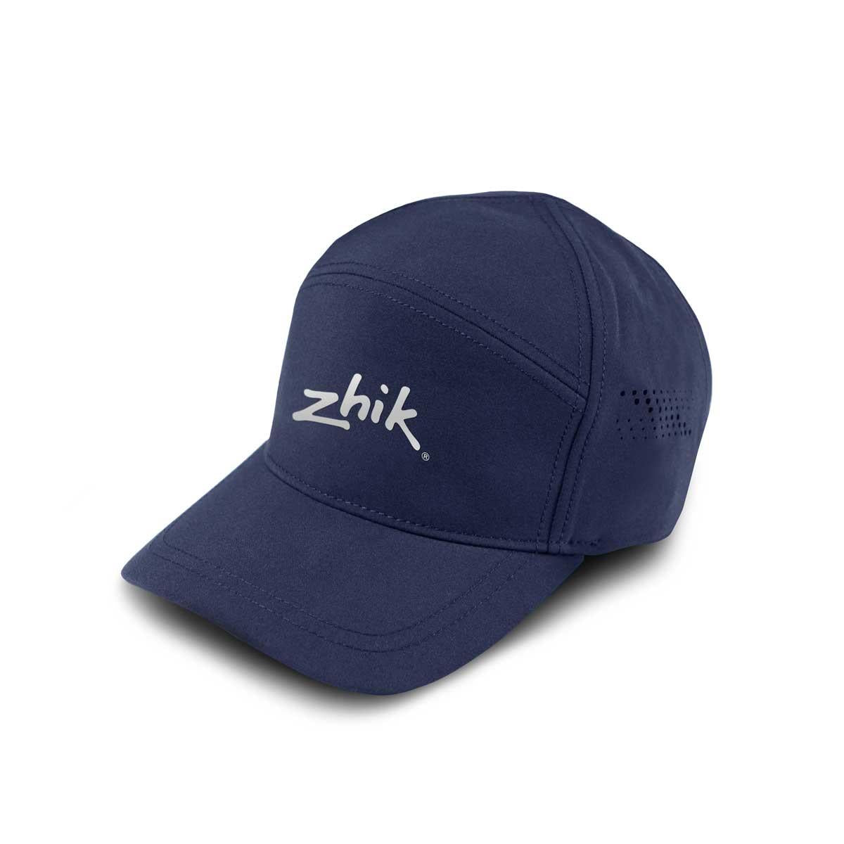 Zhik Sports Sailing Cap - Navy Blue