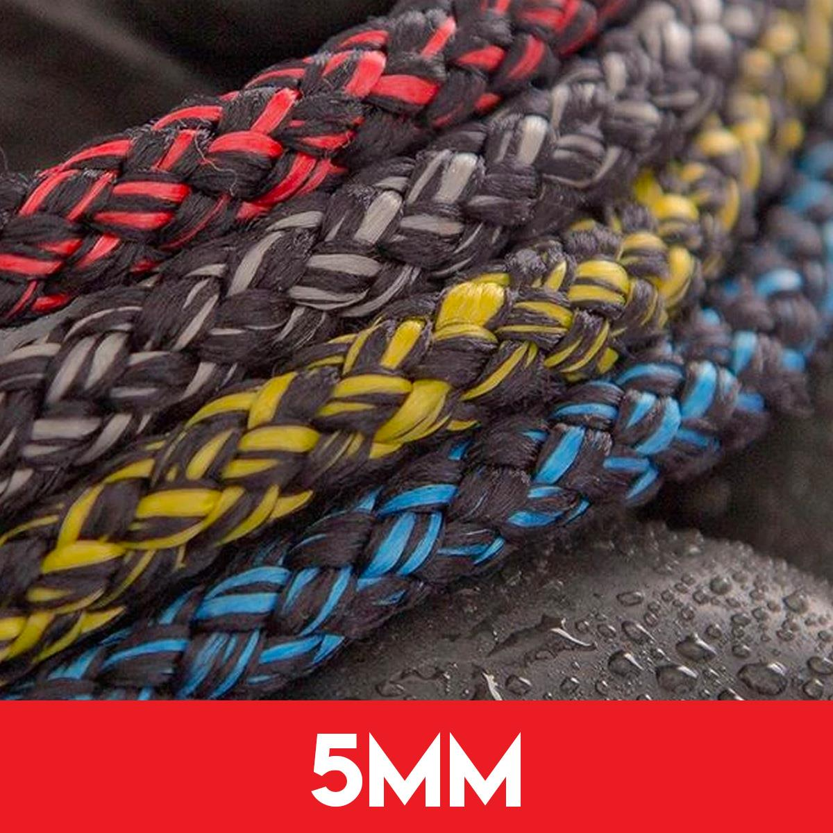 5mm Gottifredi Maffioli Swiftcord Rope