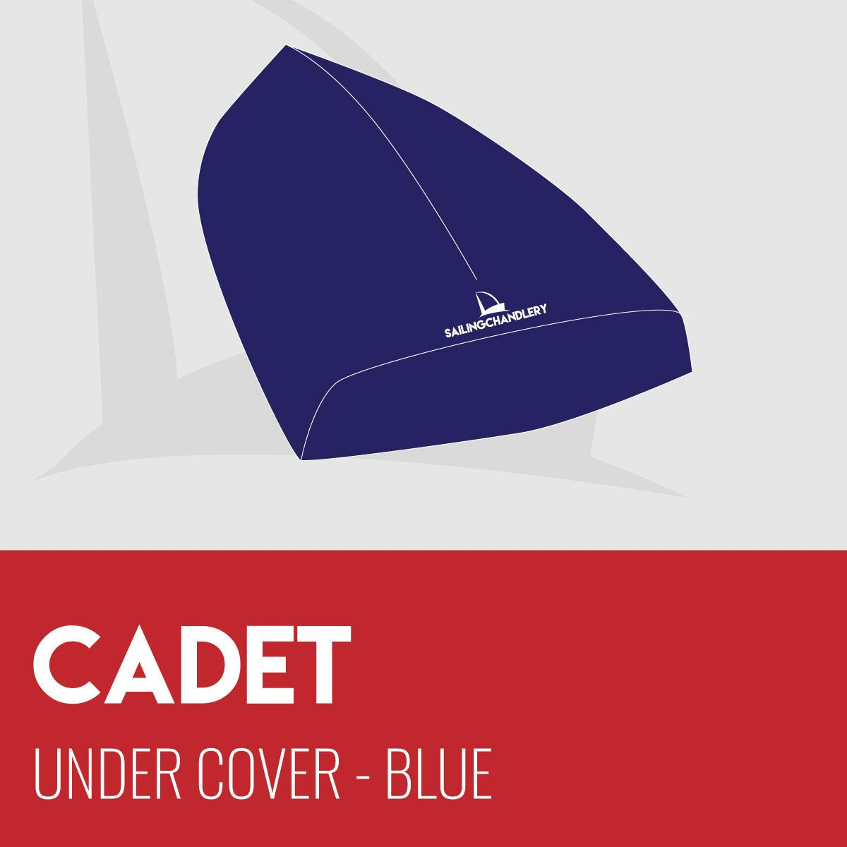 Cadet Under Cover