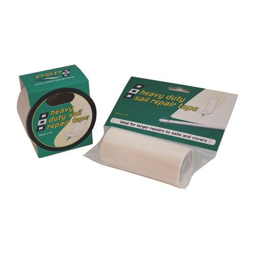 PSP Heavy Duty Sail Repair Tape - 50mm x 2m
