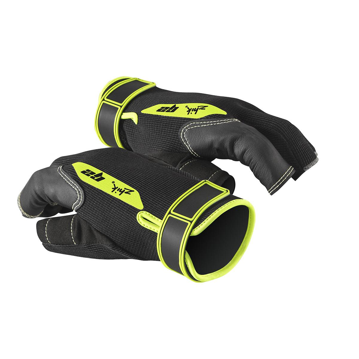Zhik Short Finger G2 Sailing Gloves