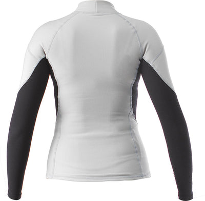 Womens Zhik HydroPhobic Fleece Top