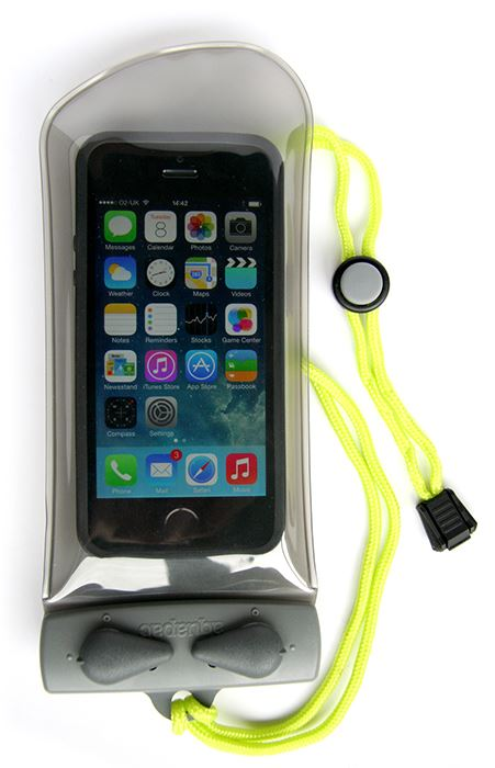 Aquapac 108 Waterproof Case for iPhone 5