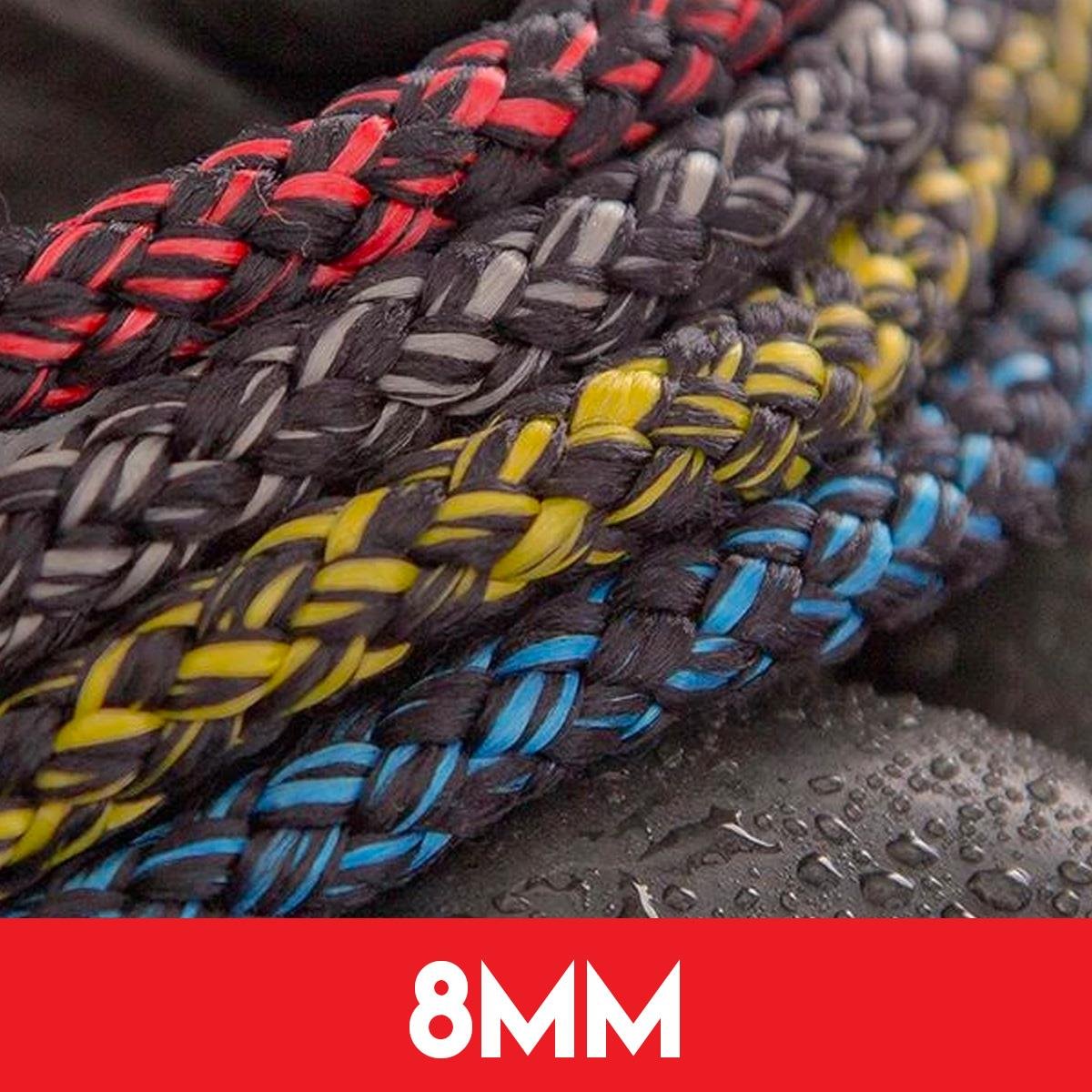 8mm Gottifredi Maffioli Swiftcord Rope