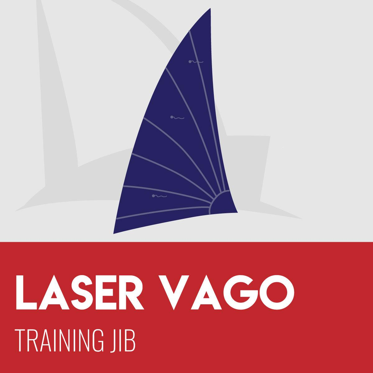 Laser Vago Training Jib