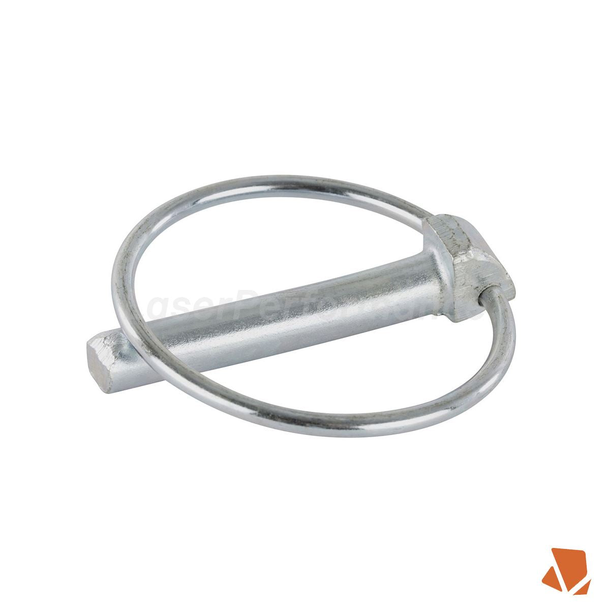 Laser Trolley Wheel Spring Clip