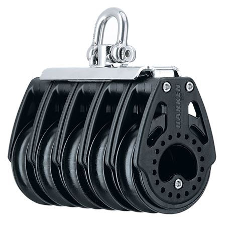 Harken 57mm Carbo 5 Sheave Block