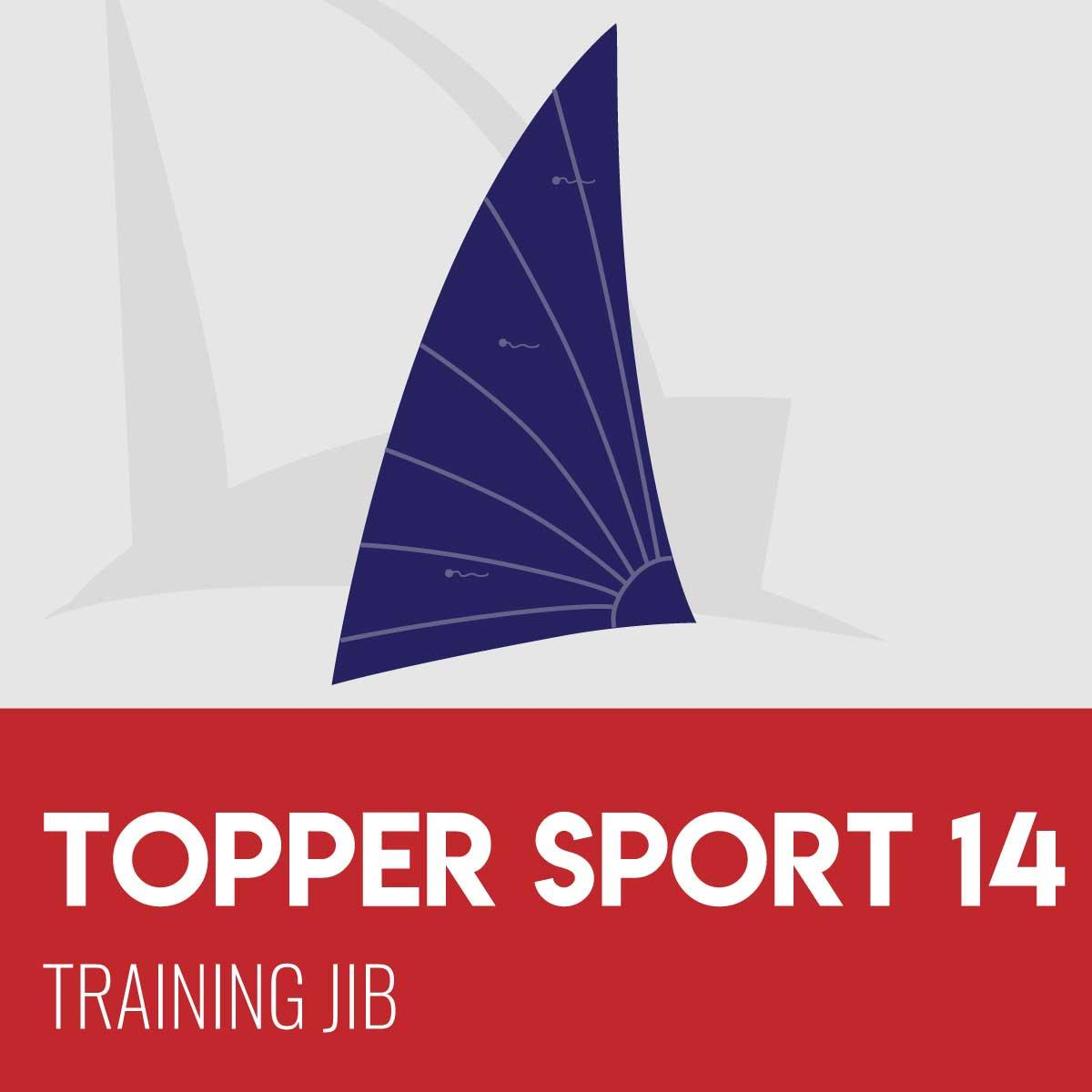 Topper Sport 14 Training Jib