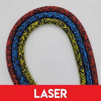 Laser Mainsheet 7mm
