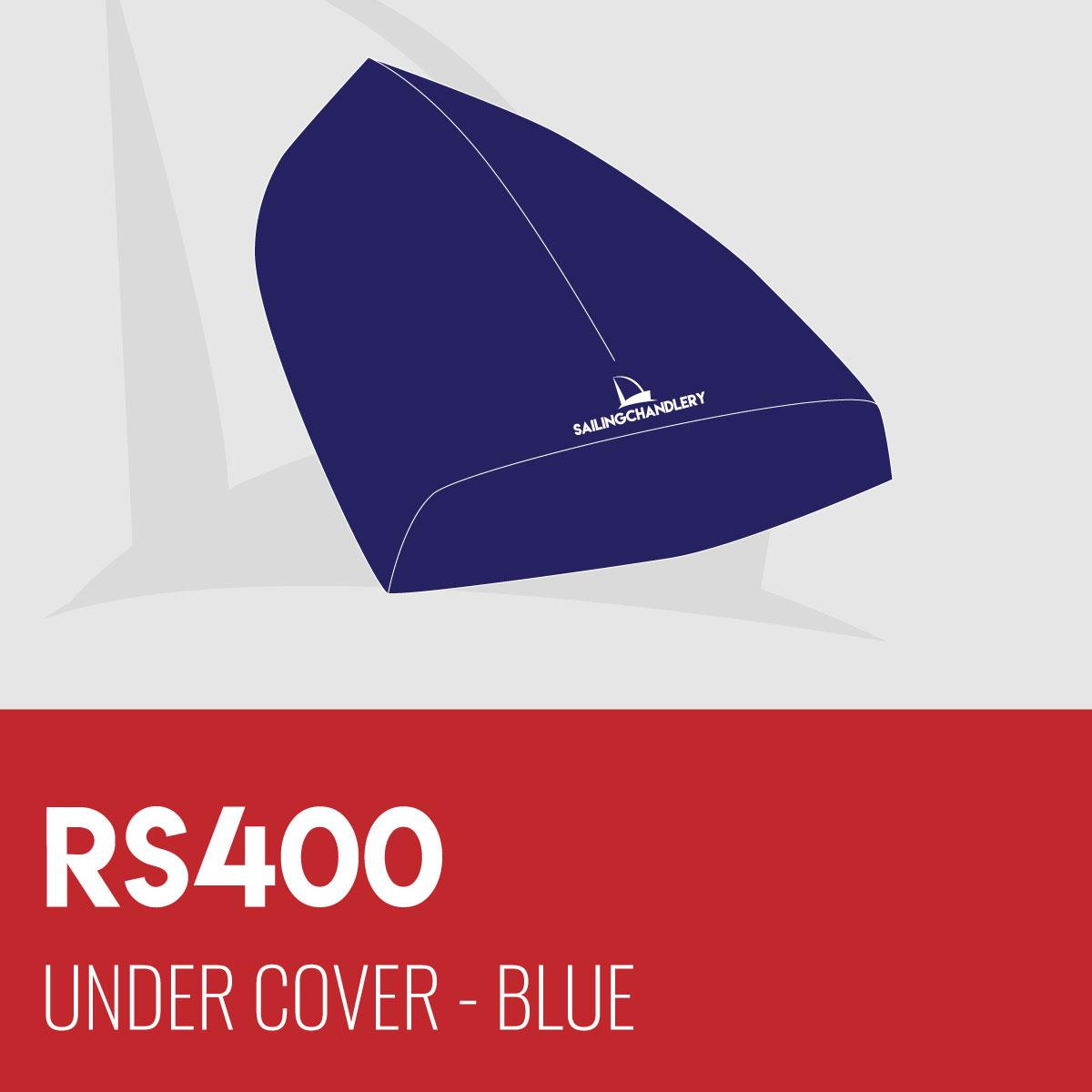RS400 Under Cover