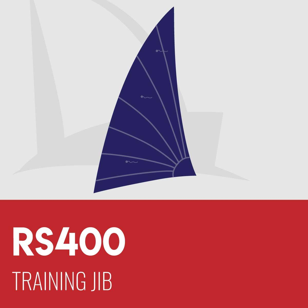 RS400 Training Jib