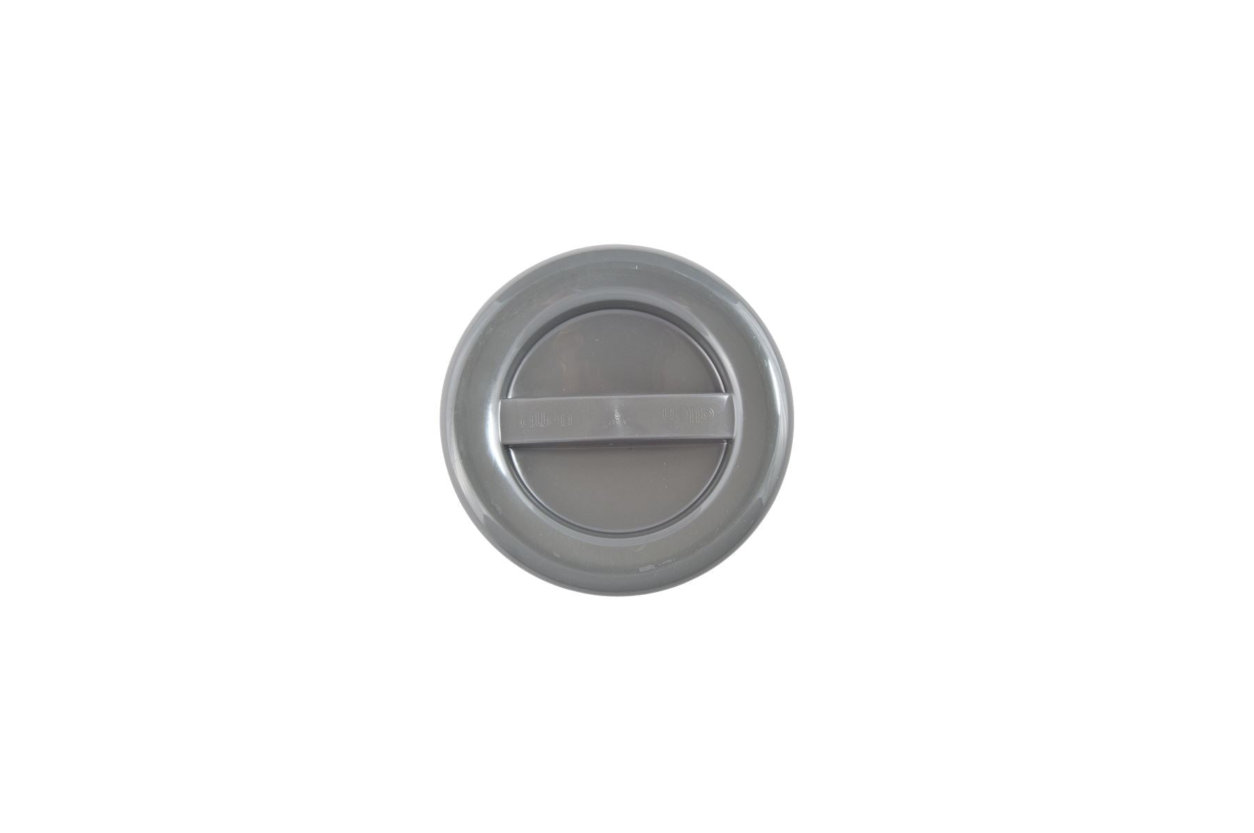 Small Inspection Hatch Cover - Grey