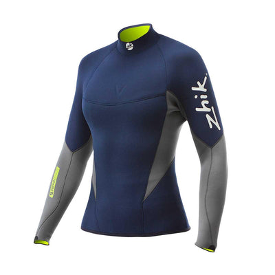 Womens Zhik Superwarm V Sailing Wetsuit Package