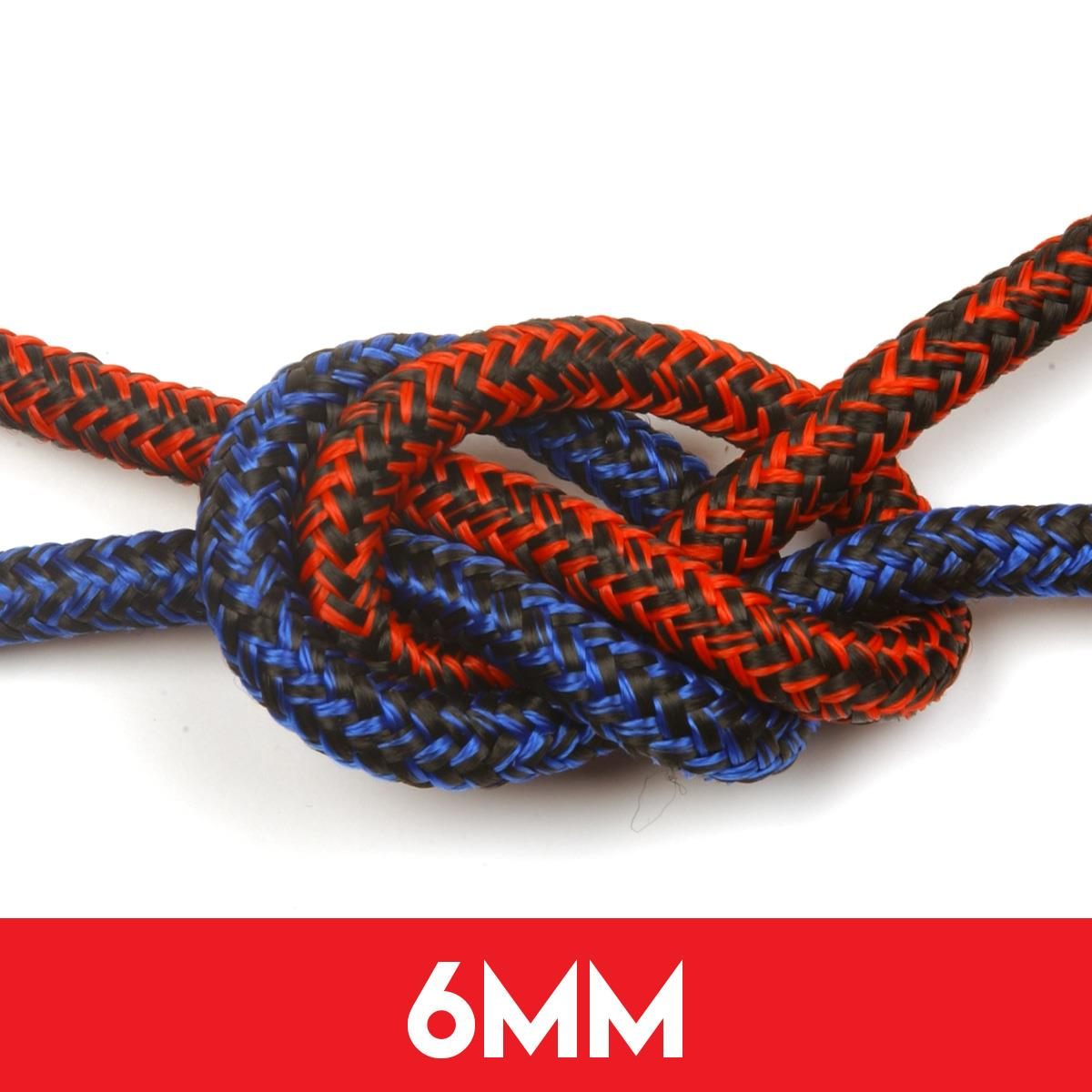 6mm Kingfisher Evo Sheet Rope