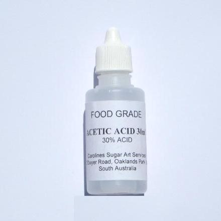 Acetic Acid 30ml
