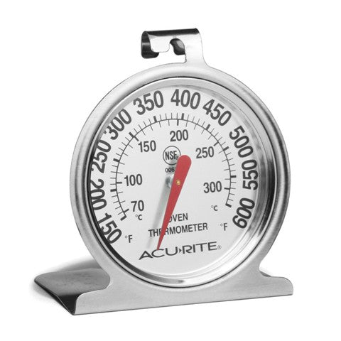Acu Rite Oven Thermometer
