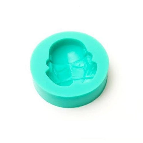 Silicone Mould - Storm Trooper