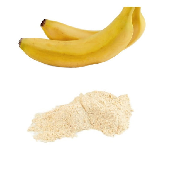 Berry Fresh Banana Powder 60g