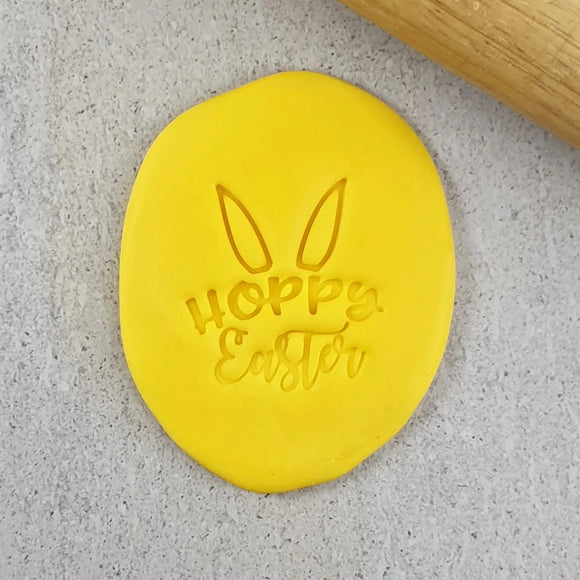 Embosser - Hoppy Easter