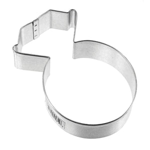 Ann Clark Diamond Ring Cookie Cutter 9cm