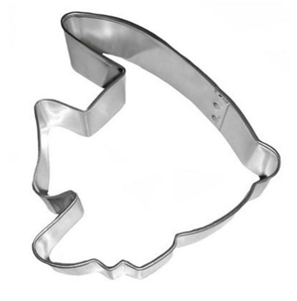Ann Clark Fish Cookie Cutter 8cm