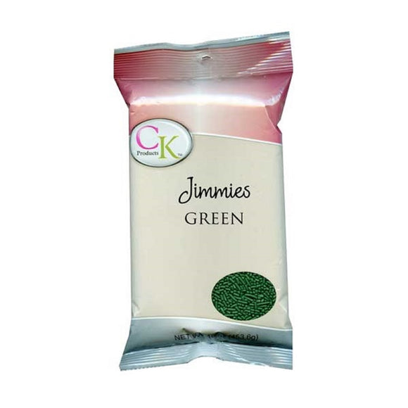 CK Green Jimmies 453g (16 oz)