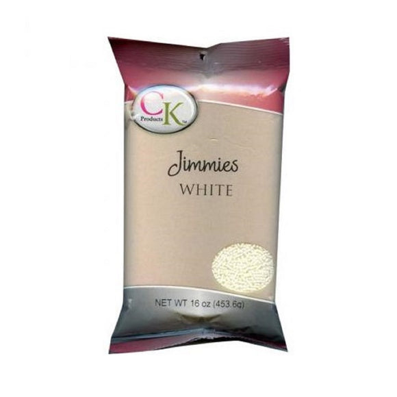 CK White Jimmies 453g (16 oz)